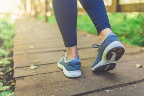 The 6 Best Shoes for Plantar Fasciitis, According to a Podiatrist