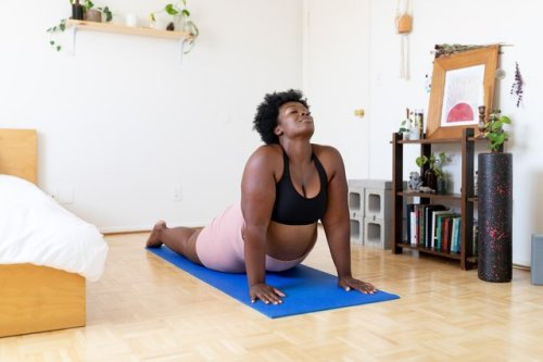 Break Out of a Morning Funk With This 10-Minute Dose of Movement