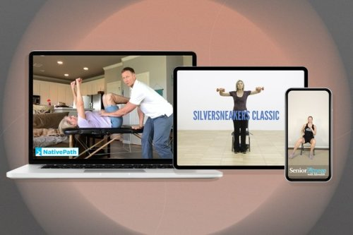 These 3 Best Workout Video Hubs for Older Adults Are Free Online