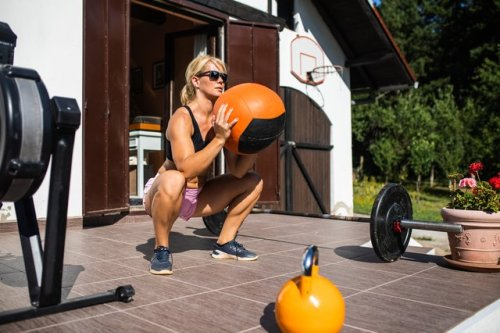 The 30 Best Squat Variations for Every Exerciser and Piece of Equipment