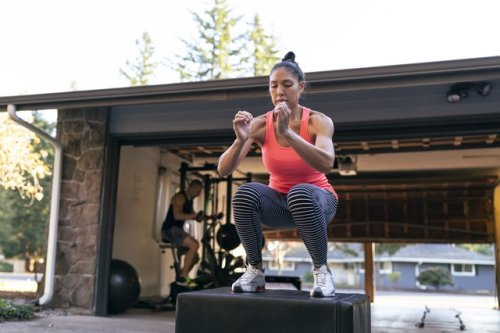 81 CrossFit Statistics You Should Know