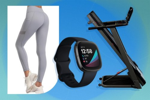 The 12 Best Amazon Prime Day Fitness Deals