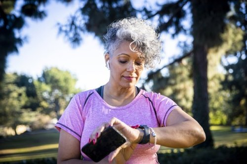 A 30-Minute, Lung-Strengthening Workout for People With COPD