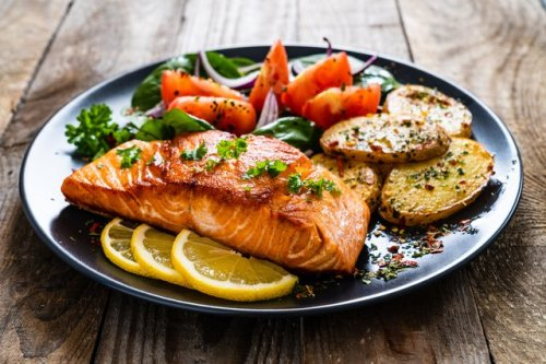 6 Air Fryer Salmon Recipes for a Tasty and Easy Dinner