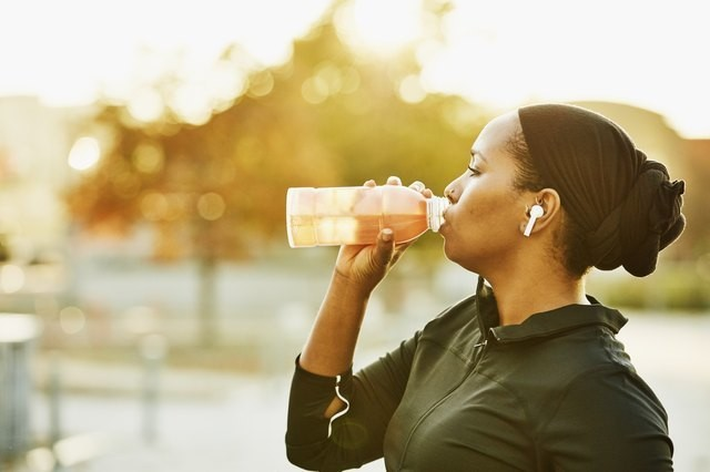 The 4 Worst Pre-Workout Drinks (and What to Have Instead)