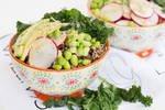 Savory Protein Breakfast Bowl Recipe