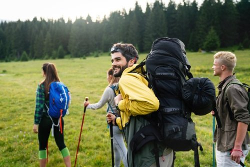 The 14 Best Backpacking Backpacks, According to Outdoor Gear Experts