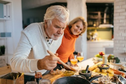If You Want to Age Well, Limit These 7 Nutrients Daily