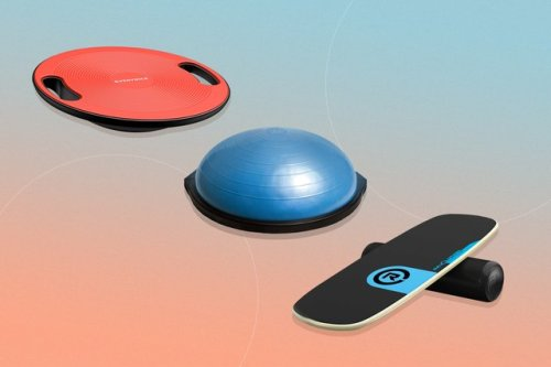 The 10 Best Balance Boards of 2021, According to a Physical Therapist