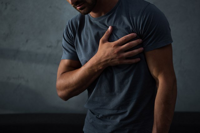 The Long-Term Effects of a Heart Attack on the Cardiovascular System