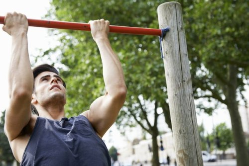 The 5 Most Underrated Arm Exercises You're Probably Not Doing (but Should)