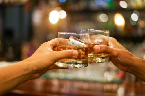 9 Types of Gluten-Free Liquor (and What to Watch Out For)