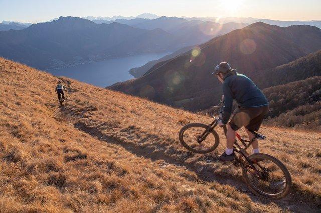 Bike - cover
