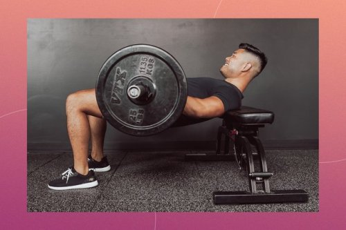 How to Do Hip Thrusts With Perfect Form