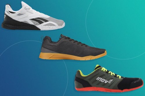 The 5 Best CrossFit Shoes for Any WOD, According to a Trainer