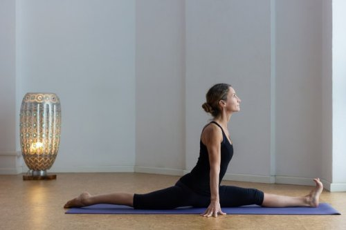 Can't Do the Splits? Here's What Your Body Is Trying to Tell You