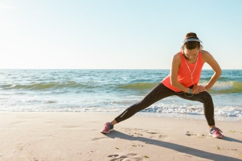 Do This Daily 30-Minute Workout to Lose Weight and Gain Strength Just in Time for Summer