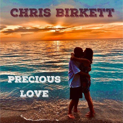 "Chris Birkett - ""Precious Love"" Reaction"
