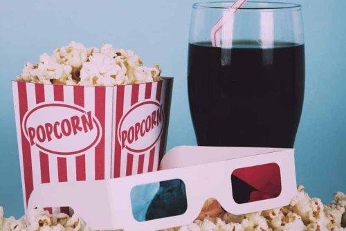 Save big on Discount Tuesdays at Cinemark