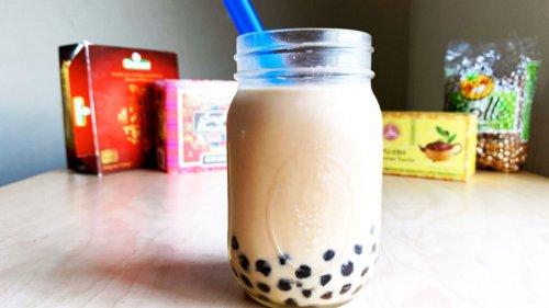 How to Make Boba Milk Tea Like a Boba Shop
