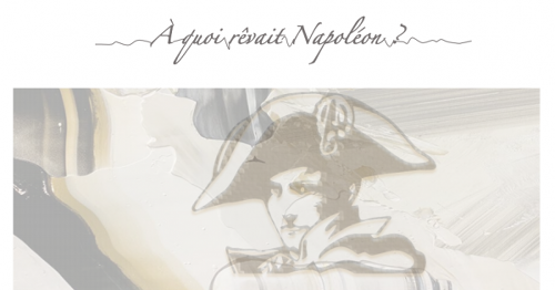 Le festival Racines de Ciel rêvera de Napoléon pour sa 13e édition