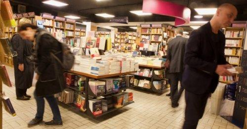Le classement 2021 des 400 librairies en chiffres