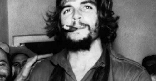 Au Diable Vauvert se donne trois ans pour publier l'intégrale du Che Guevara