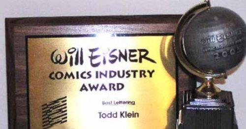Eisner Awards 2021 : pas de récompense pour les francophones