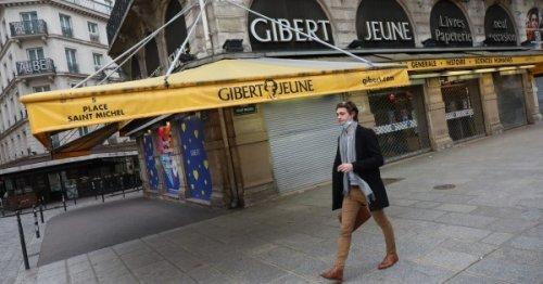 Gibert Jeune: Paris vaut bien une librairie