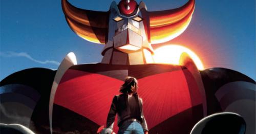 Goldorak, du manga culte au come-back phénomène