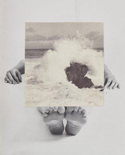 TBW Books : Annual Series No. 7 : Carmen Winant : Body Index - The Eye of Photography Magazine