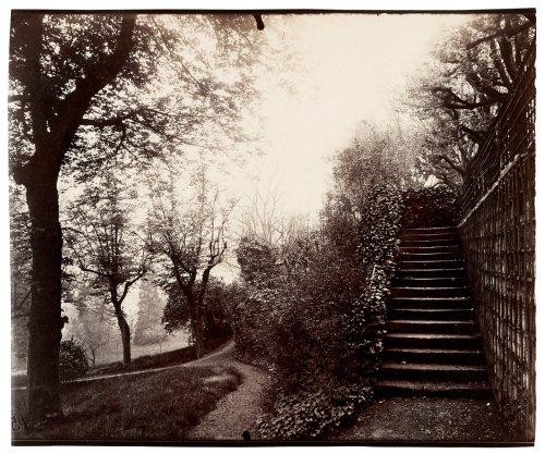Eugène Atget : See Paris - The Eye of Photography Magazine