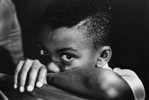Bruce Silverstein Gallery : Chester Higgins : The Indelible Spirit - The Eye of Photography Magazine