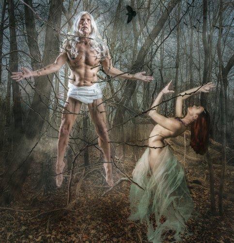 Mark Seidenfeld - L'Œil de la Photographie Magazine