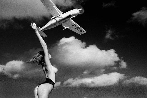 Girls! Girls! Girls! : Marco Glaviano : Supermodels - L'Œil de la Photographie Magazine