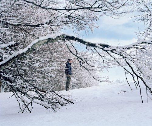 Vincent Munier, The Extraordinary Wildlife Photographer - The Eye of Photography Magazine