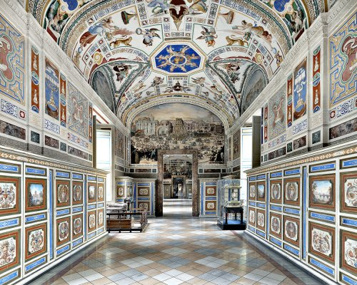Holden Luntz : Rooms that Resonate with Possibilities : Massimo Listri - The Eye of Photography Magazine