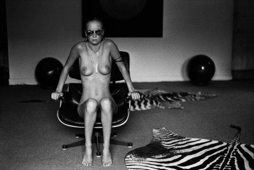 In memoriam : June Newton (1923-2021) : The 2012 retrospective in Milan - The Eye of Photography Magazine