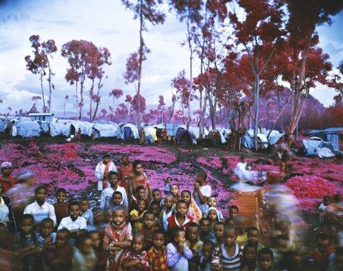 MAST : Richard Mosse : Displaced - The Eye of Photography Magazine