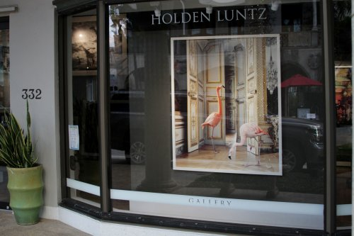 Holden Luntz : Rooms that Resonate with Possibilities - The Eye of Photography Magazine