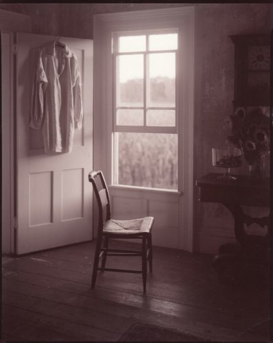 Holden Luntz : Rooms that Resonate with Possibilities : John Dugdale - The Eye of Photography Magazine