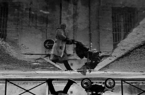 Arles 2021 : Margot Jamin : Au rythme de la rue - L'Œil de la Photographie Magazine