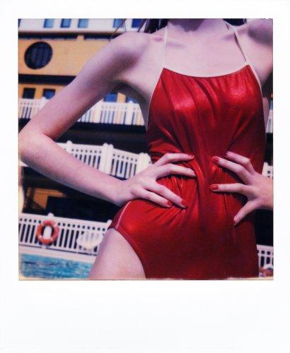 Artazart : Gil Rigoulet : La Piscine - The Eye of Photography Magazine