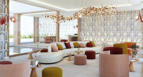 SO/ Hotels & Resorts: vacaciones de lujo y vanguardia en Sotogrande.