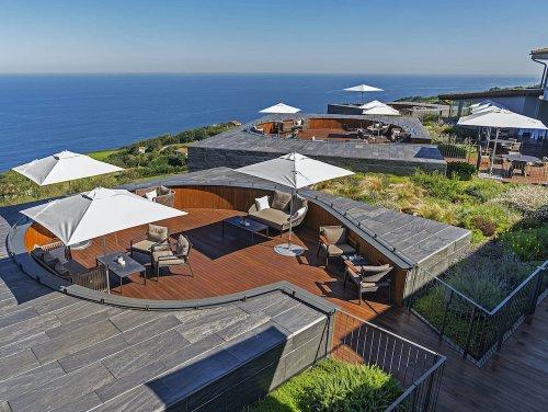 Vuelve el Akelarre más rico y confortable, el de San Sebastián.
