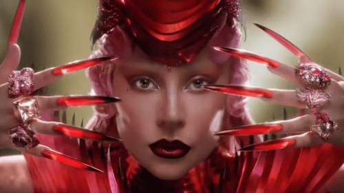 Lady Gaga es la nueva musa de Dom Pérignon (y viceversa): The Queendom, la película.