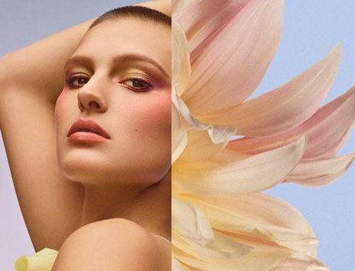 Así nos pintaremos la cara en primavera según Three Cosmetics.
