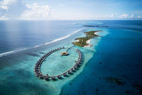 The Ritz-Carlton Maldives, un resort para pasar unas vacaciones de escándalo.
