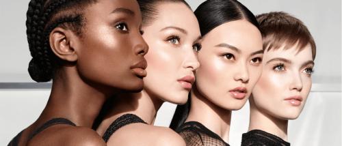 Ilumina tu rostro con la colección Holiday Glow de Dior.