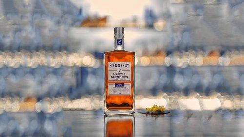 Hennessy presenta su nuevo Master Blender's Selection No. 4.